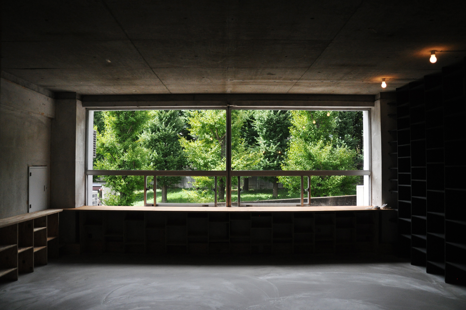 Yushima Office