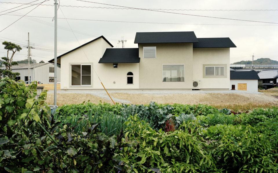House in Yokawa