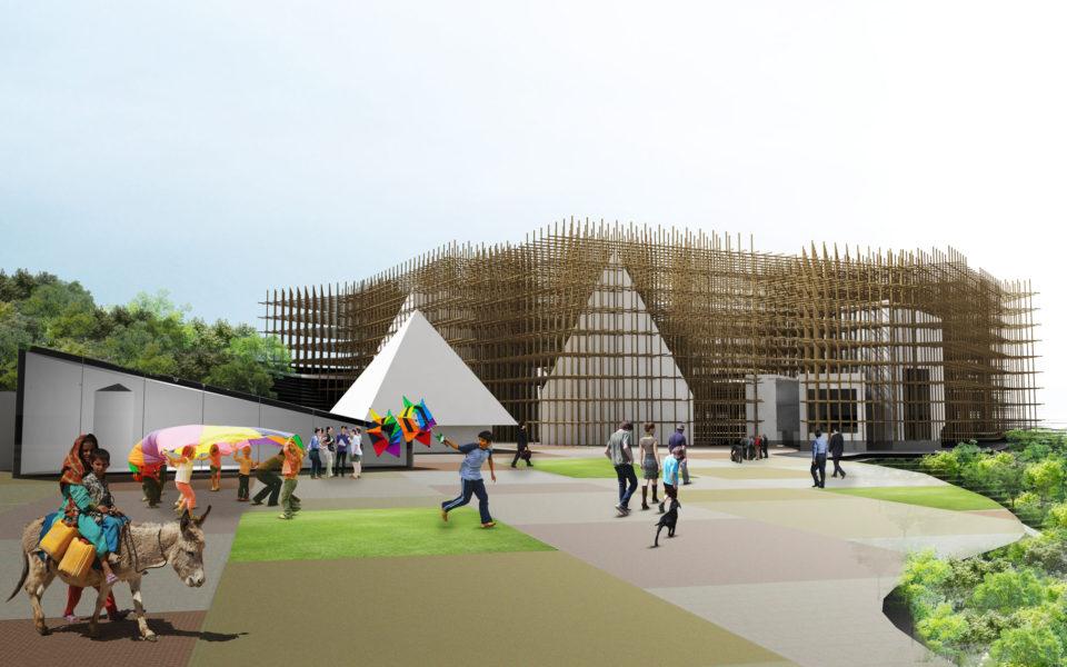 UNESCO Cultural Center