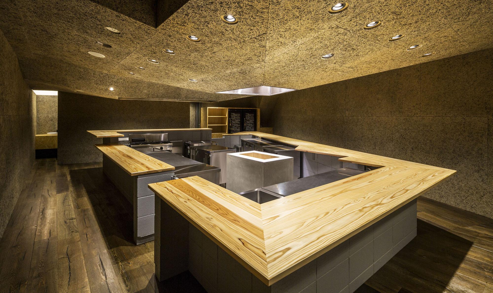Italian Restaurant Falo Daikanyama 4