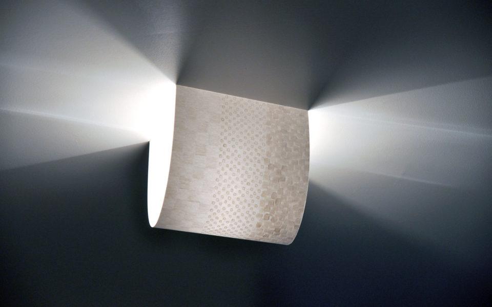 Paper Lampshade VAULT