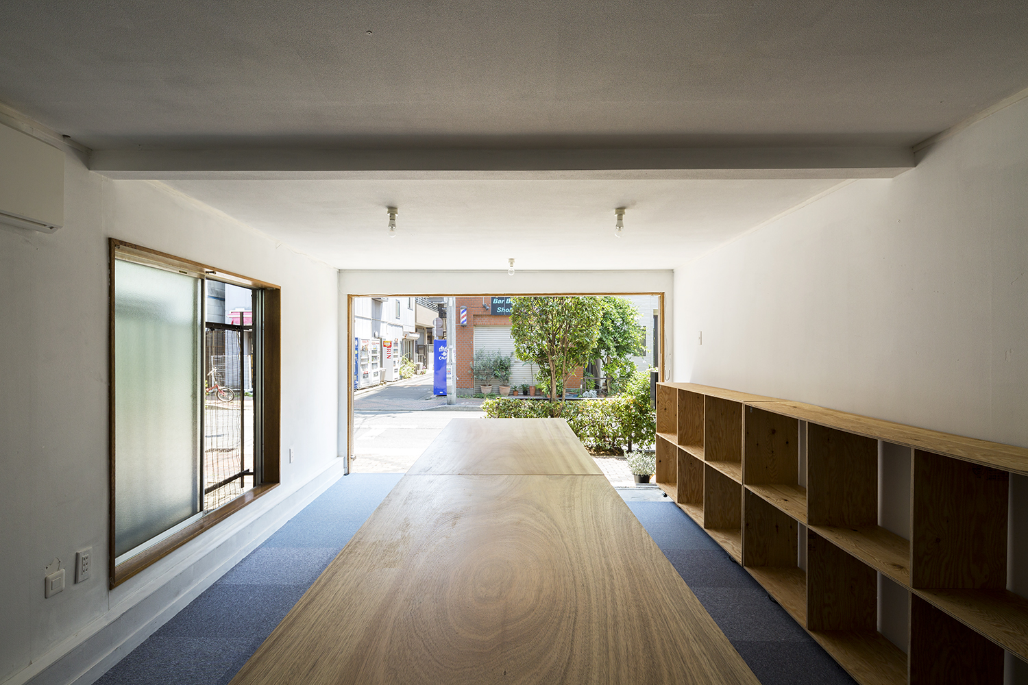 Renovated Shared Office ISOME Nezu