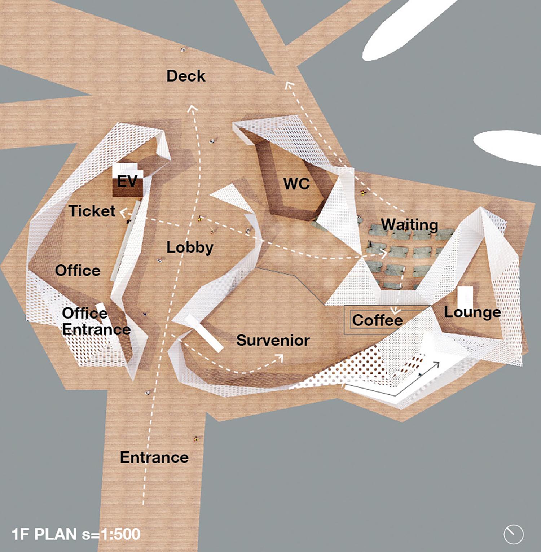 Plan 1F