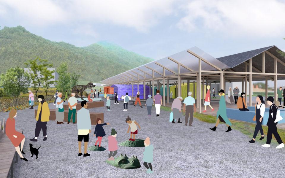 Sumita Community Center